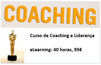 Curso Coaching e Liderança