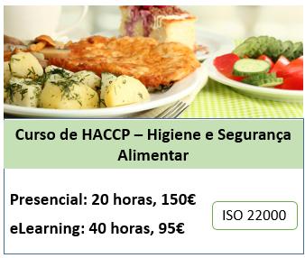 Curso HACCP